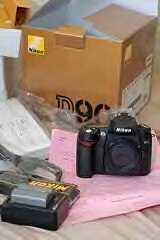 Brand New Nikon D3X DSLR Camera