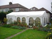 Marquee Hire in Mayo