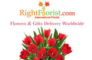 Mother's Day Flower Delivery Worldwide