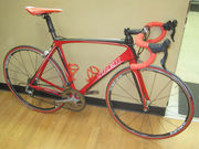 NEW 2011 Trek Madone 6.5 Bike $3, 100