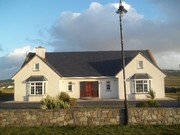 5 Bed house for rent in Aughleam Co.Mayo