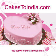 Online cake shopping India