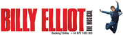 All category Billy Elliot Theatre tickets are available