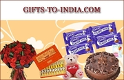Send Gifts to India Cakes India Valentine Gifts to India: