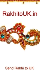 Rakhi Bond of Love Best Shared with Gifts