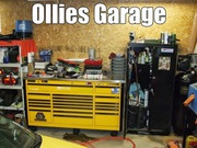 Ollie's Garage - Auto Repair and Service