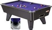 supreme pool tables ireland