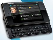 Brand New Nokia N900 Unlocked