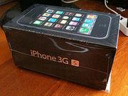 Apple iphone 3G s 32GB, HTC Hero, Nokia N900 Silver, Blackberry Bold 9700
