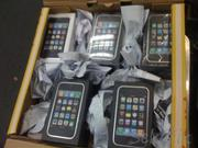 Brand New original Apple iphone 3gs 32GB  Unlock ....250usd